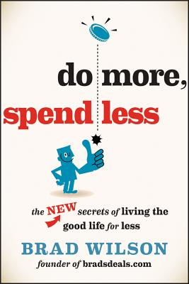 Image for Do more, Spend Less