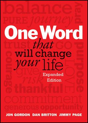 Image for One Word That Will Change Your Life, Expanded Edition