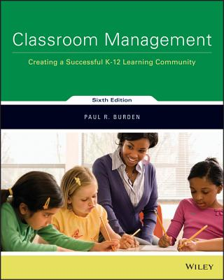 Image for Classroom Management: Creating a Successful K-12 L