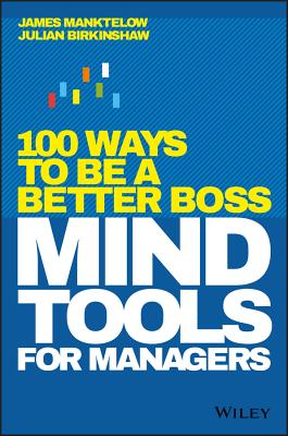 Image for Mind Tools for Managers: 100 Ways to be a Better Boss