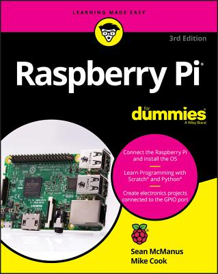 Image for Raspberry Pi For Dummies