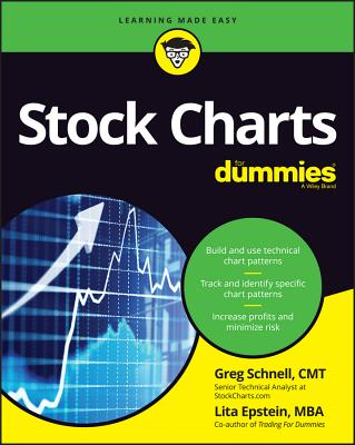 Image for Stock Charts For Dummies (For Dummies (Business & Personal Finance))