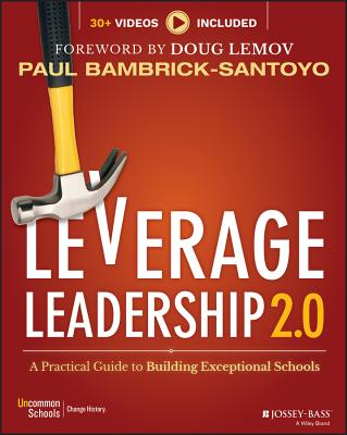 Image for Leverage Leadership 2.0: A Practical Guide to Building Exceptional Schools