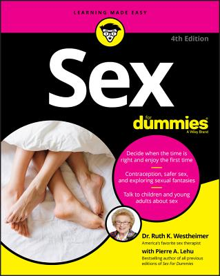 Image for Sex For Dummies