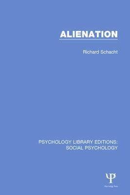 Image for Alienation
