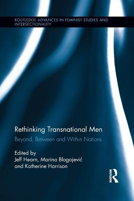 Image for Rethinking Transnational Men