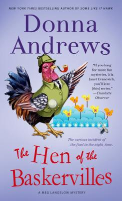 The Hen of the Baskervilles, Andrews, Donna