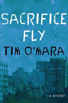 Image for Sacrifice Fly A Mystery