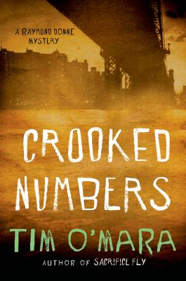 Image for Crooked Numbers A Raymond Donne Mystery