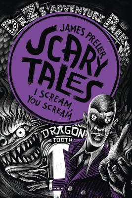 Image for I Scream, You Scream! (Scary Tales)