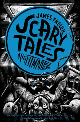 Image for Nightmareland (Scary Tales)