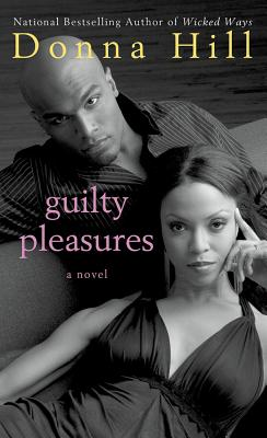 Guilty Pleasures, Donna Hill