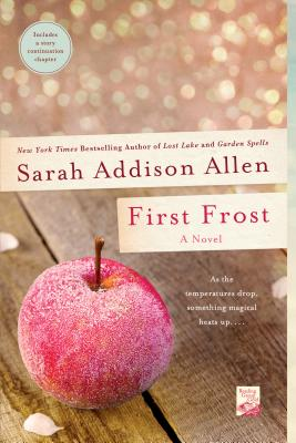 Image for First Frost: A Novel