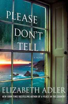 Please Don't Tell, Elizabeth Adler