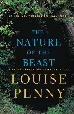 Image for The Nature of the Beast: A Chief Inspector Gamache Novel **SIGNED 1st Edition /1st Printing + Photo**