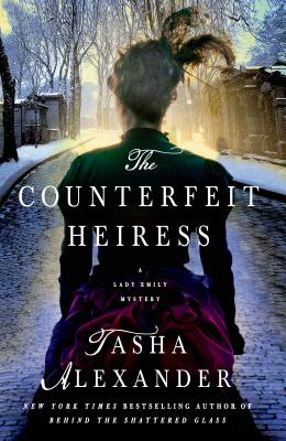 Image for Counterfeit Heiress