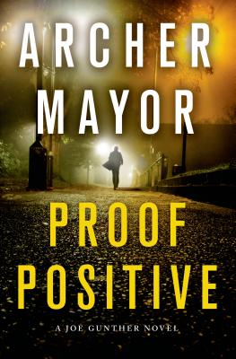 Image for Proof Positive