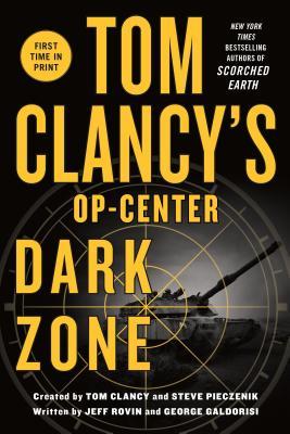 Image for Tom Clancy's Op-Center: Dark Zone