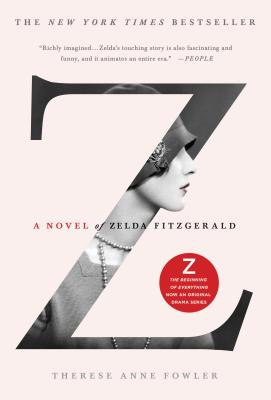 Image for Z: A Novel of Zelda Fitzgerald