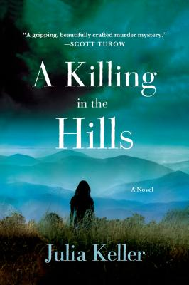 Image for A Killing in the Hills