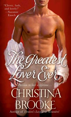 The Greatest Lover Ever, Christina Brooke