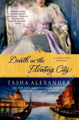 Image for DEATH IN THE FLOATING CITY LADY EMILY MYSTERY