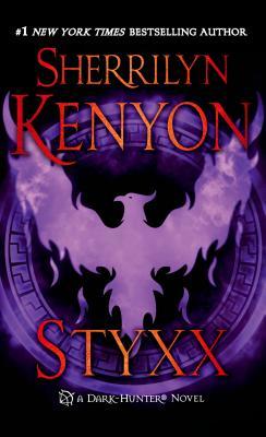 Image for Styxx (Dark-Hunter Novels (Unnumbered Paperback))