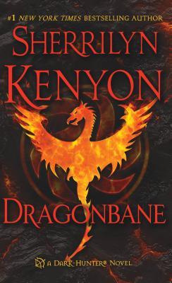 Image for Dragonbane (Dark-Hunter Novels)