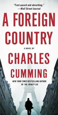 A Foreign Country, Charles Cumming