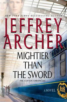 Image for Mightier Than the Sword: A Novel (The Clifton Chronicles)