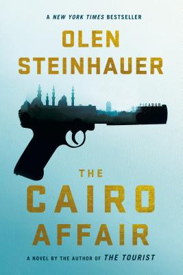 Image for The Cairo Affair