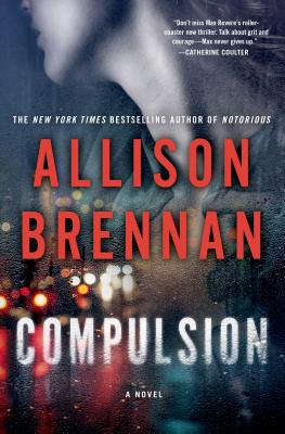 Image for Compulsion (Max Revere Novels)