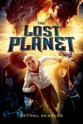 Image for The Lost Planet (The Lost Planet Series)
