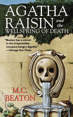 Image for Agatha Raisin and the Wellspring of Death: An Agatha Raisin Mystery (Agatha Raisin Mysteries)