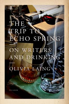 Image for The Trip To Echo Spring
