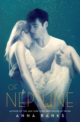 Of Neptune (The Syrena Legacy), Banks, Anna