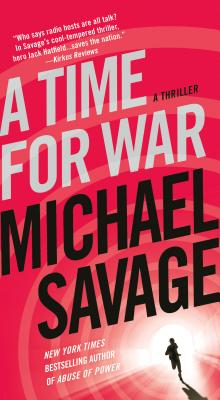 Image for A Time For War