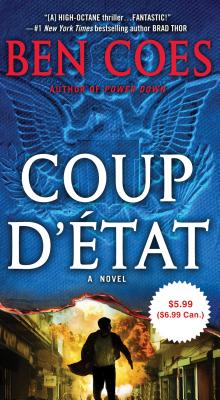 Image for Coup d'Etat