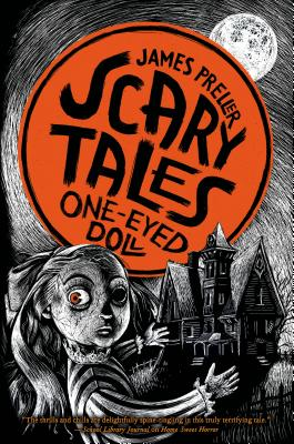 Image for One-Eyed Doll (Scary Tales)