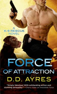 Image for Force of Attraction
