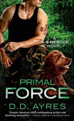 Image for Primal Force