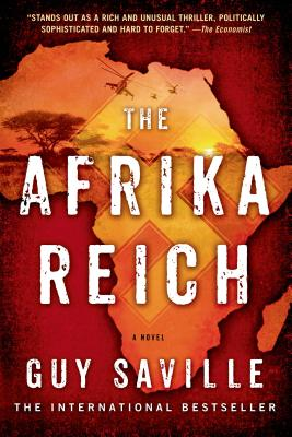 Image for The Afrika Reich: A Novel