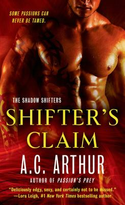 Image for Shifter's Claim: A Paranormal Shapeshifter Werejaguar Romance (The Shadow Shifters)