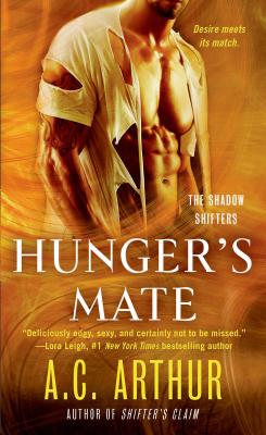 Image for Hunger's Mate (Shadow Shifters)