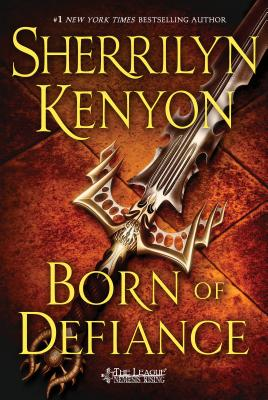 Image for Born of Defiance  (Bk 7 League)