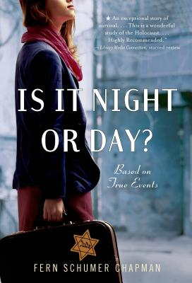 Image for Is It Night or Day?