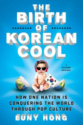 Image for Birth of Korean Cool