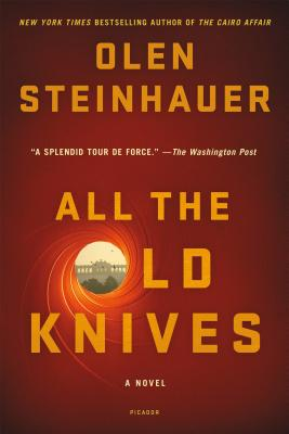 Image for All the Old Knives: A Novel