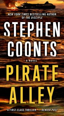 Image for PIRATE ALLEY