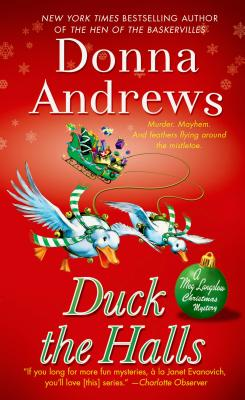 Image for Duck the Halls: A Meg Langslow Mystery (Meg Langslow Mysteries)